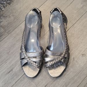 Madeline Stuart Sandals Size 10